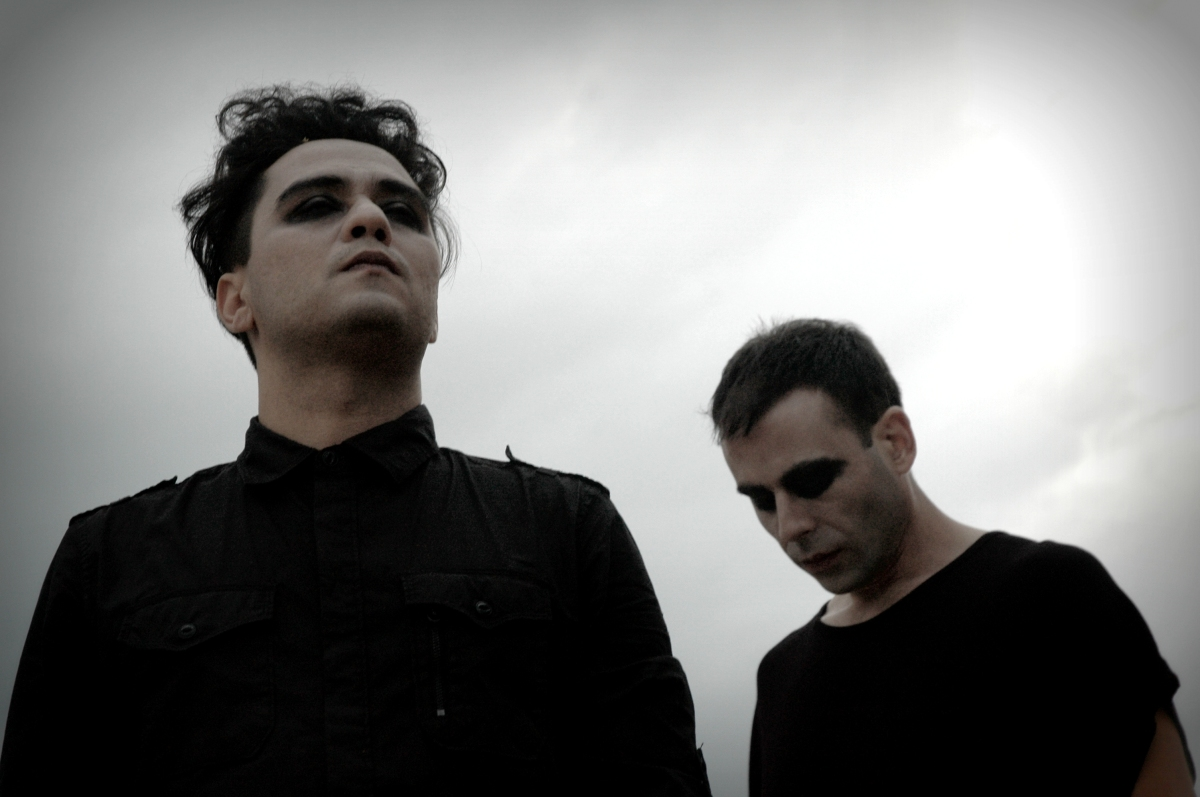 DARKNESS CAST IN A LAND FAR AWAY - AN INTERVIEW WITH TURKEY'S ONLY GOTH BAND