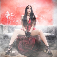 ALBUM REVIEW: THEATRES DES VAMPIRES - CANDYLAND
